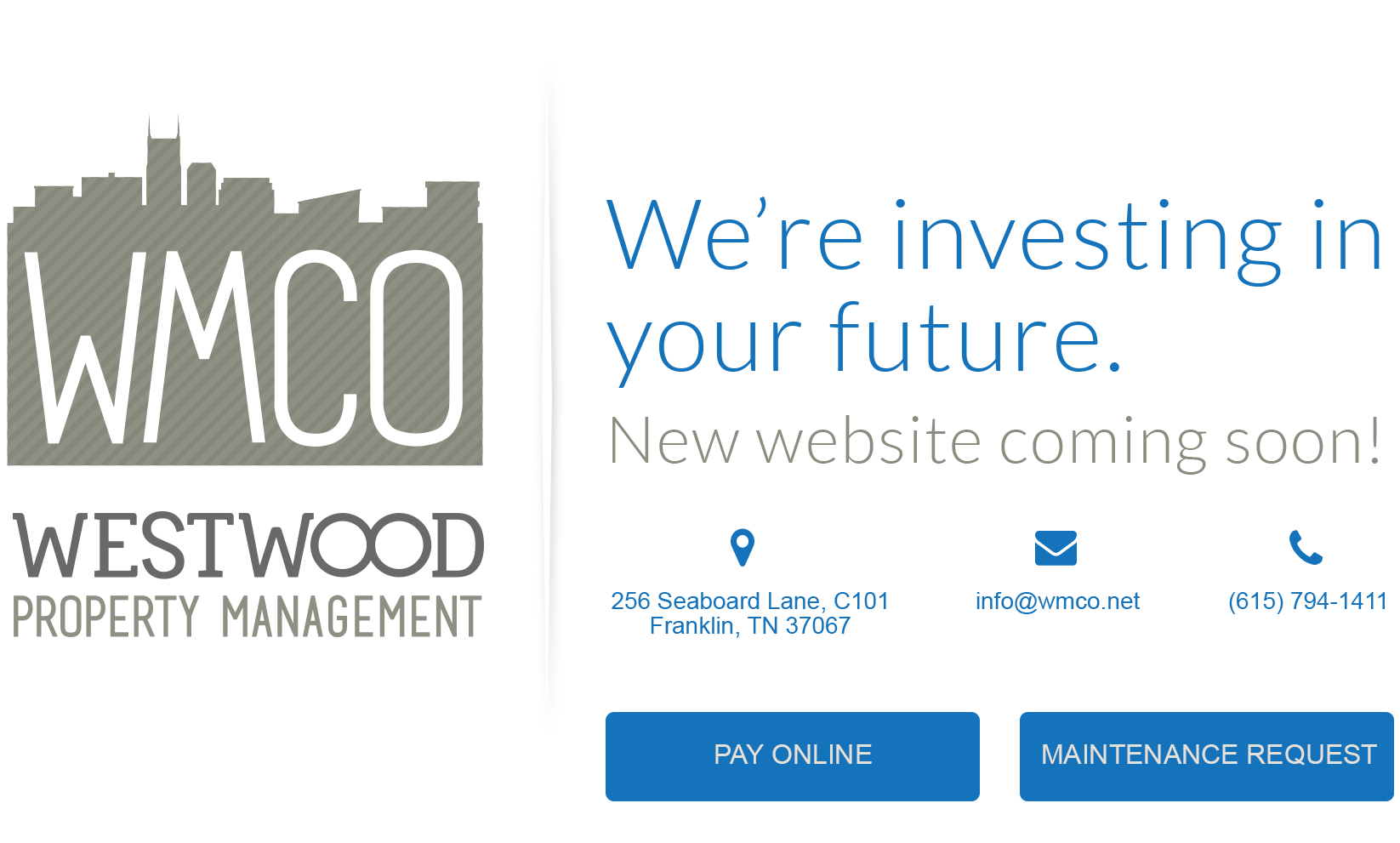 Westwood Property Management